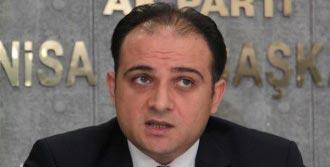 AK Parti'de Buruk Sevinç