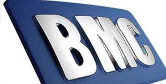 BMC İşçilerinden Eylem