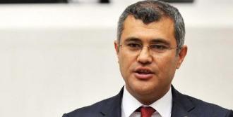 Üstündağ'dan Torba Yasa Eleştirisi