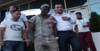 Yattara Bursaspor'da