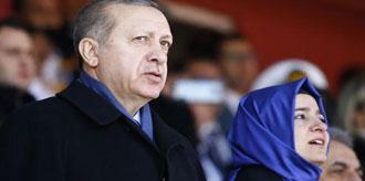 Erdoğan: Al Birini Vur Ötekine...