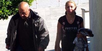 Lüks Otelde Hırsızlıktan Tutuklandı