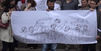 Avukatlardan 'Gezi' Boykotu