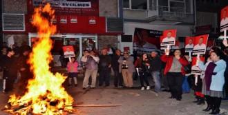CHP Antalya Karıştı