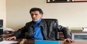 CHP'de Flaş İstifa