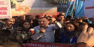 'Syriza'yı Örnek Alacağız'