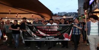 'Yarın Taksim'deyiz'