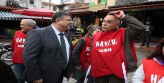 CHP Genel Sekreteri Sındır: 'Bir Oy Çok Önemli'