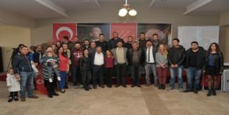 CHP Güzelbahçe'de Seçimlerini Tamamladı