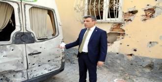 'Hükümetin Suriye Politikası İflas Etti'