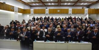 CHP İzmir'den İlgezdi Kararına Tepki