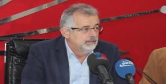 CHP Karabük'te Toplu İstifa