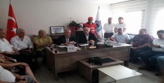 CHP Sendikalarla Ortak Hareket Edecek