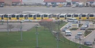 İETT Otobüslerini Sordu