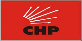 CHP'de İstifa Şoku
