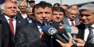 'Onlar AKP'nin Adamları Oldu Artık'