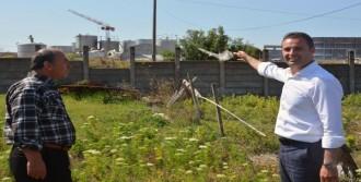 Tepki Çeken Santral Projesi TBMM'ye Taşındı