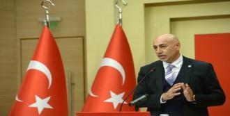 CHP'li Aksünger: Listeler Örtüşmüyor