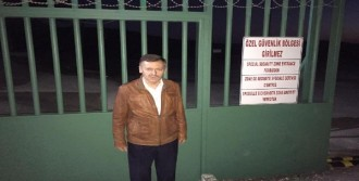 CHP'li Atıcı, Akkuyu Nükleer Santralı İnşaatına Alınmadı