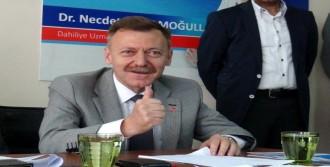 'Mersin Valisi Seçime Müdahil Oldu'