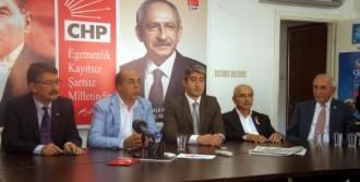 '2015 Seçimlerinde İktidara Adayız'