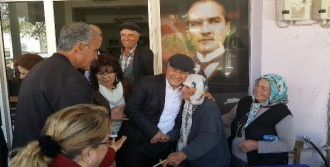 CHP'li Balbay: Başbakan Gizli Hayırcı