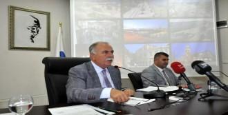 CHP'li Başkan AK Parti Yorumu