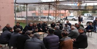 CHP'li Bayır Şırnak ve Hakkari'den 'Hayır' İstedi