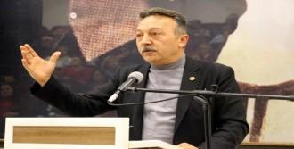 CHP'li Bayır Üreticiyi Dinledi, Hükümeti Eleştirdi