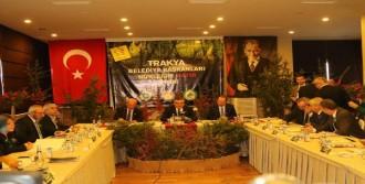 'Nükleer Santrale Hayır' Toplantısı