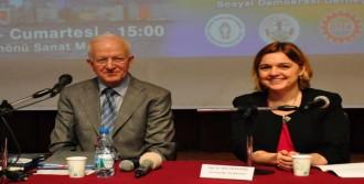 CHP'li Böke: Açıkça Rejim Değişikliği Teklifi