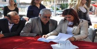 CHP'li Çerçioğlu, Kadın Şoför Arıyor