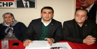 Chp'li Demirtaş: Murat Boz'a 'hayırsız Evlat' Diyebiliriz