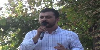 CHP'li Erdem: 'Politikadayım'