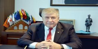 CHP'li Sülün, Kalp Krizinden Öldü