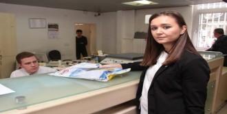 CHP'li Gençlerden MİT'e Kargolu Tepki