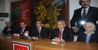 'AK Parti Yolsuzluğu Çete Düzeyine Çıkardı'