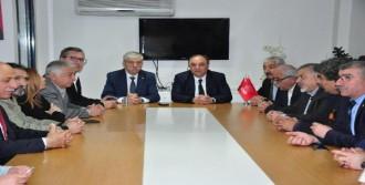 CHP'li Güven: Türkiye'de Yüzde 55, İzmir'de Yüzde 70 'Hayır'