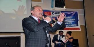 'Hükümetin Gelmiş Olduğu Nokta, Polis Devletini Kurmak'