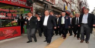 CHP'li İnce'den Sınav Soruları Tepkisi