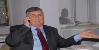 CHP'li Keskin'e Suç Örgütü Suçlaması