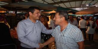 Özel'den AK Parti'ye Hodri Meydan