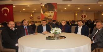 CHP'li Özel'den 'Hayır' Çağrısı