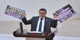 'AKP, Hz. Muhammed'i Mahkemeye Verdi'