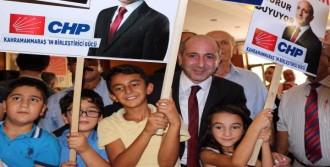 'Ak Parti'ye Tokat Atacaklar'