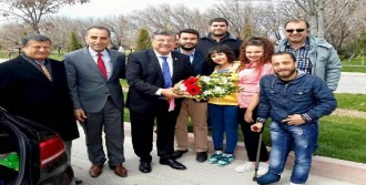 CHP'li Sındır'dan Tarafsızlık Vurgusu