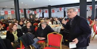'Tülay Babuşcu Muhtarlığa Aday Olamazdı'