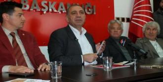 CHP'li Tekin: Kutlamaların Siyasi Şova Dönüştürülmesini Kınıyorum