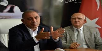 'Kılıçdaroğlu'nu Takip Edin'