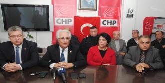 'Türk Bayrağını Süleyman Şah Türbesi'ne Yeniden Dikeceğiz'